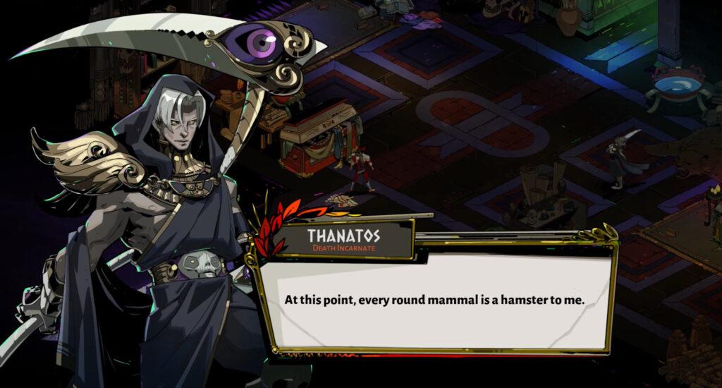 2021 Modo de classificação: quais personagens de Hades são mais fáceis de encontrar? 75