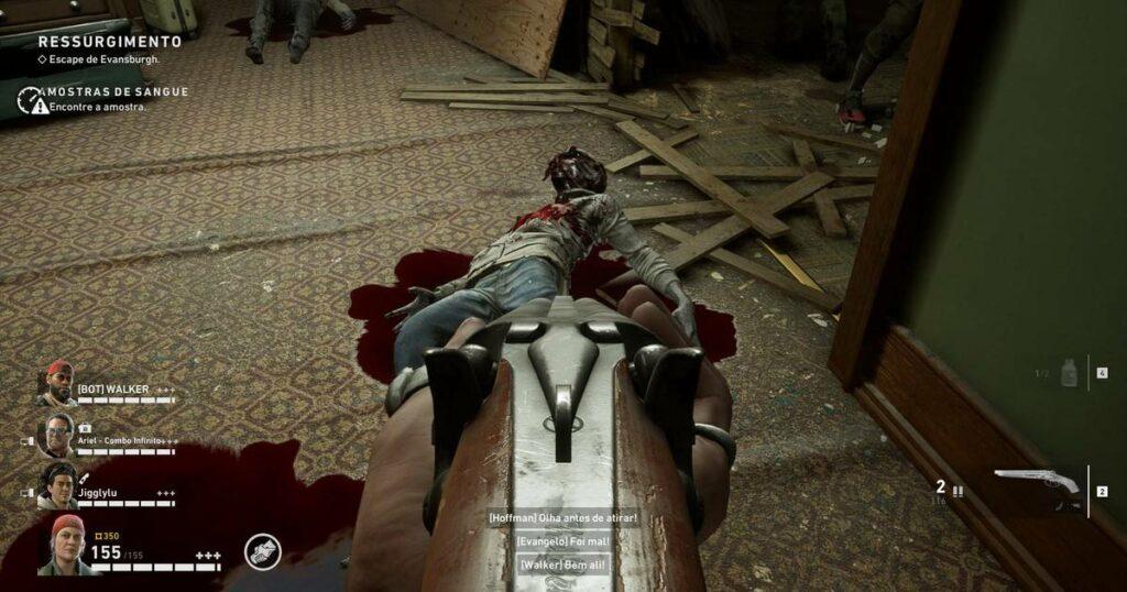 'Back 4 Blood': Tudo o que você precisa saber 2