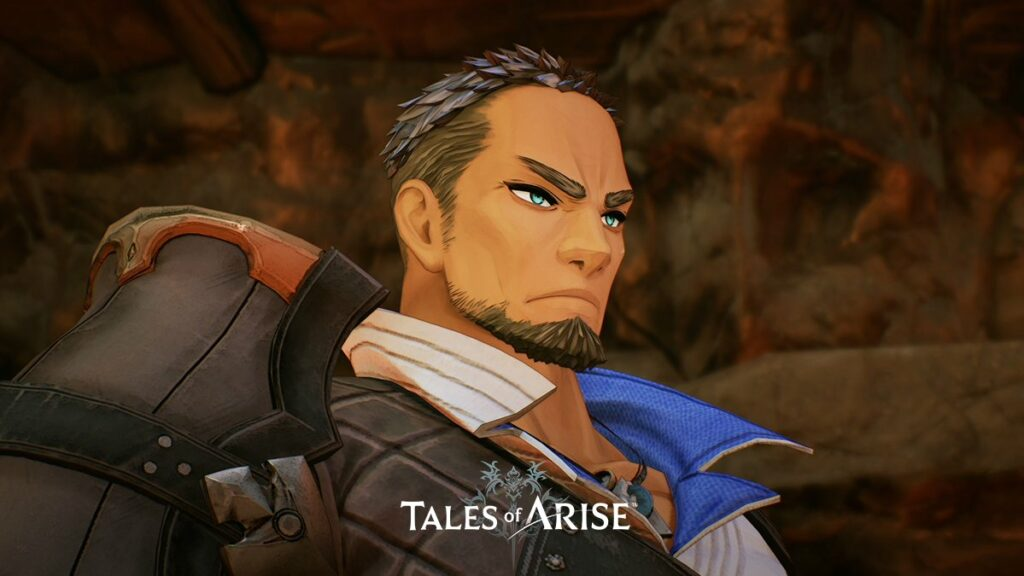 'Tales of Arise': Os personagens (9/set/2021) 24
