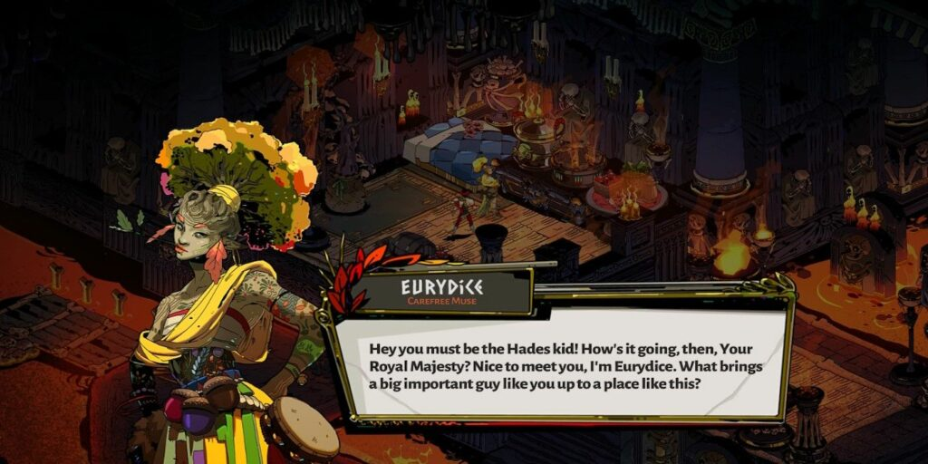 2021 Modo de classificação: quais personagens de Hades são mais fáceis de encontrar? 72