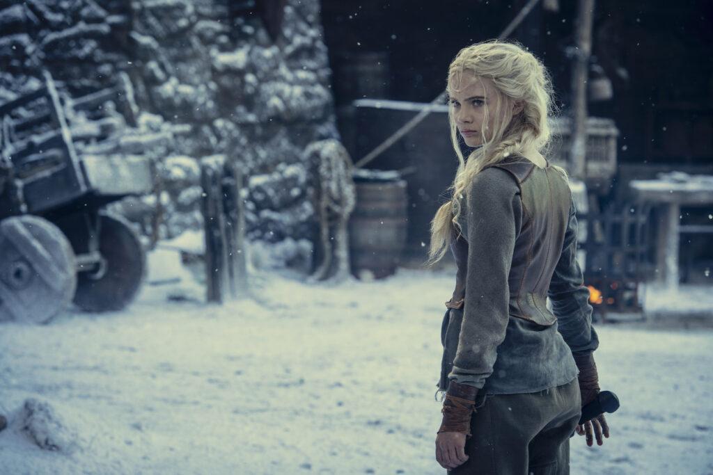 'The Witcher': Como o feedback dos fãs está moldando a 2° temporada 9