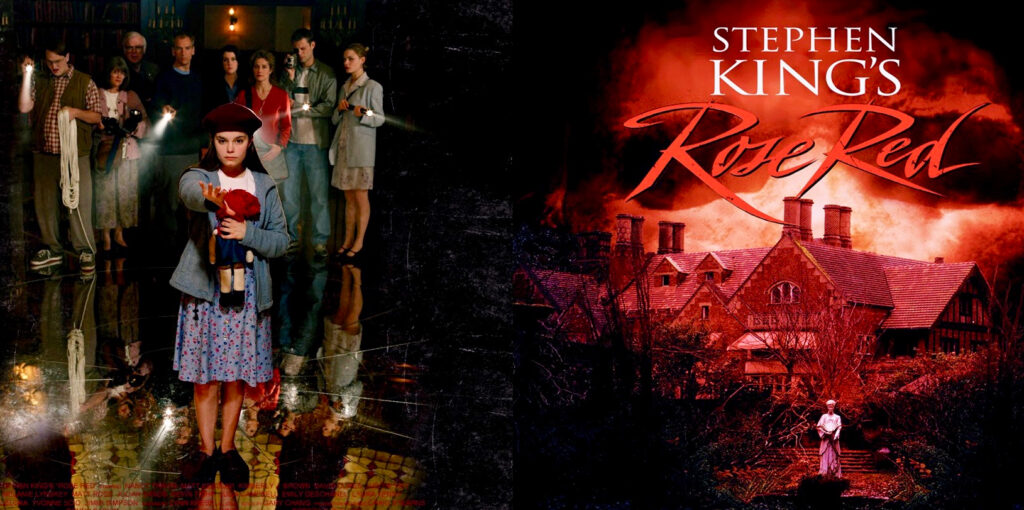 Stephen King: As histórias das minisséries de King (1979-2016) 28