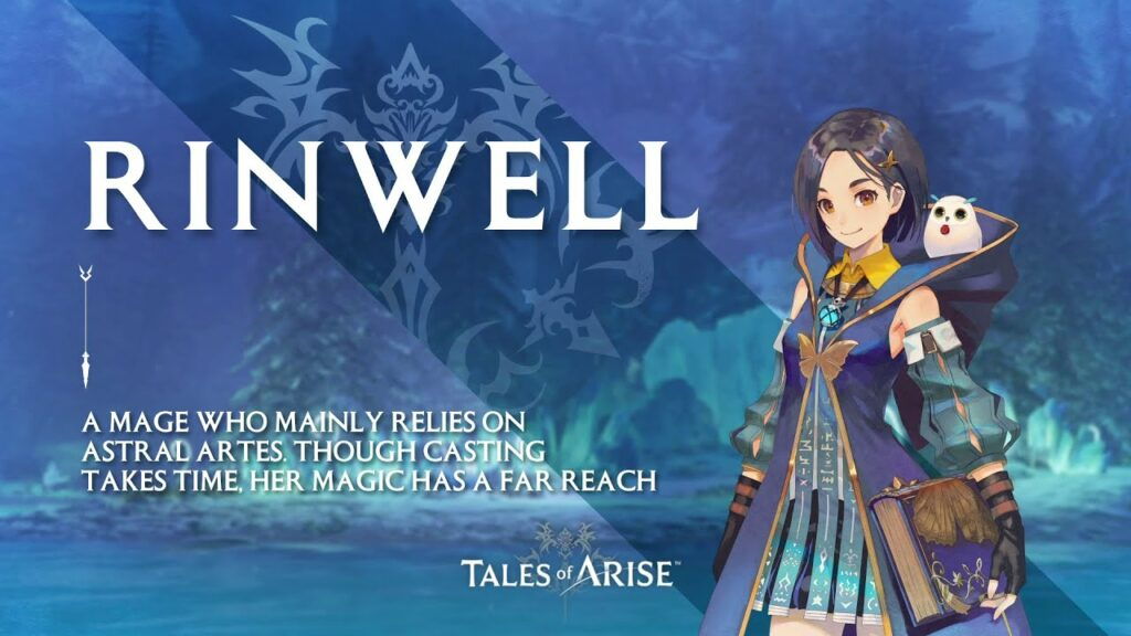 'Tales of Arise': Os personagens (9/set/2021) 20