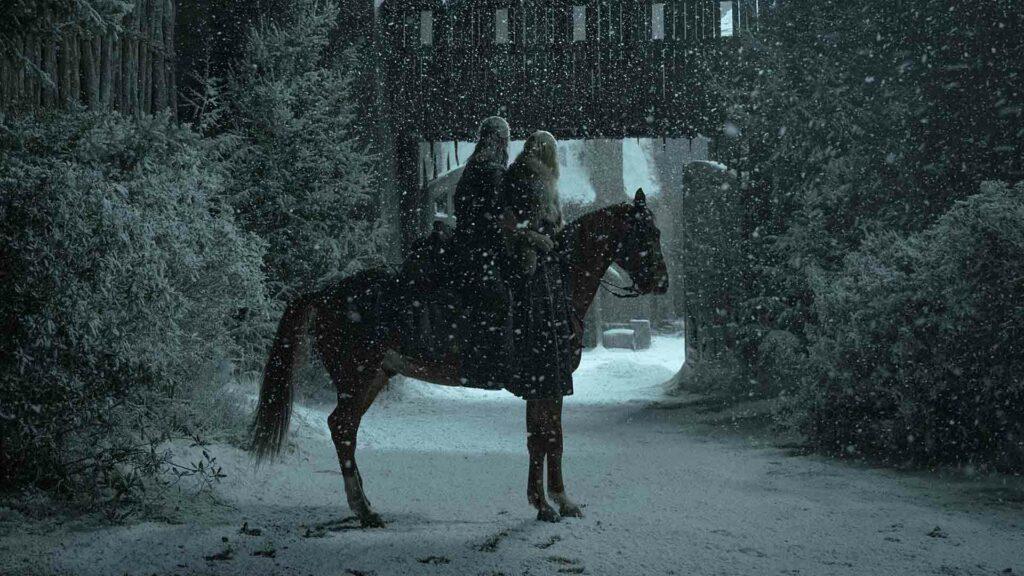 'The Witcher': Como o feedback dos fãs está moldando a 2° temporada 8