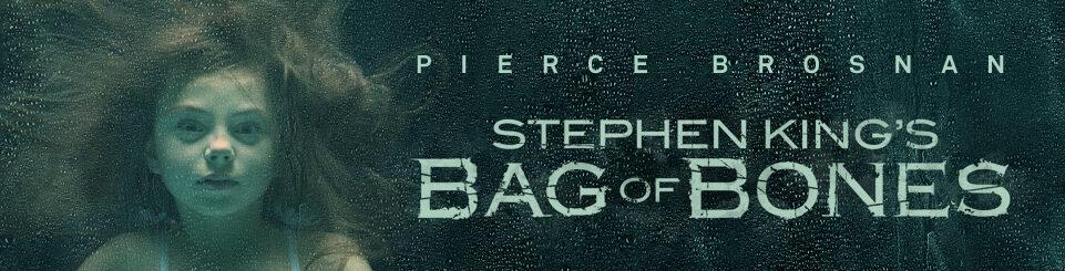 Stephen King: As histórias das minisséries de King (1979-2016) 31