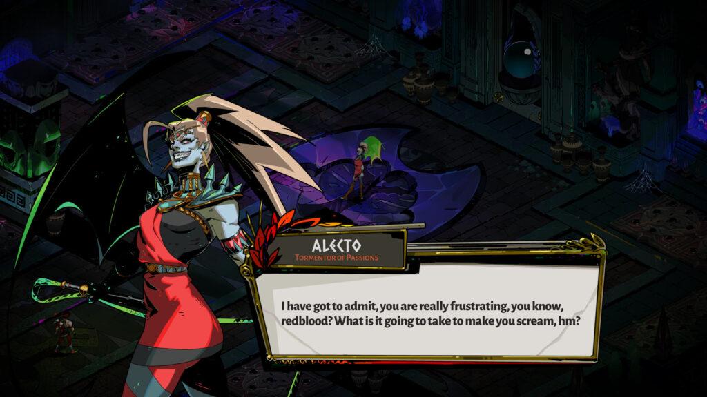 2021 Modo de classificação: quais personagens de Hades são mais fáceis de encontrar? 69