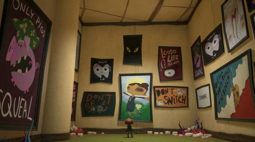 'Psychonauts 2': Tudo o que você precisa saber 12