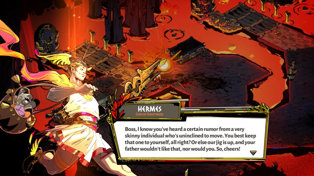 2021 Modo de classificação: quais personagens de Hades são mais fáceis de encontrar? 70