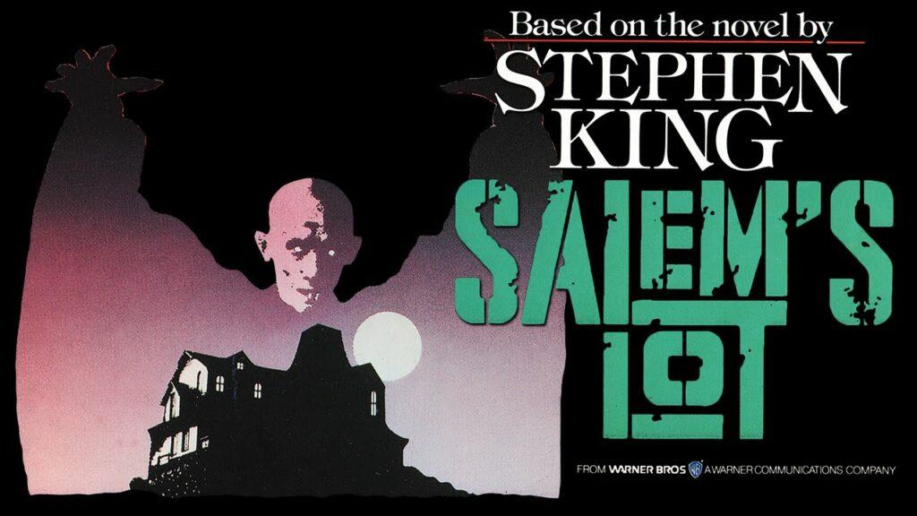 Stephen King: As histórias das minisséries de King (1979-2016) 22