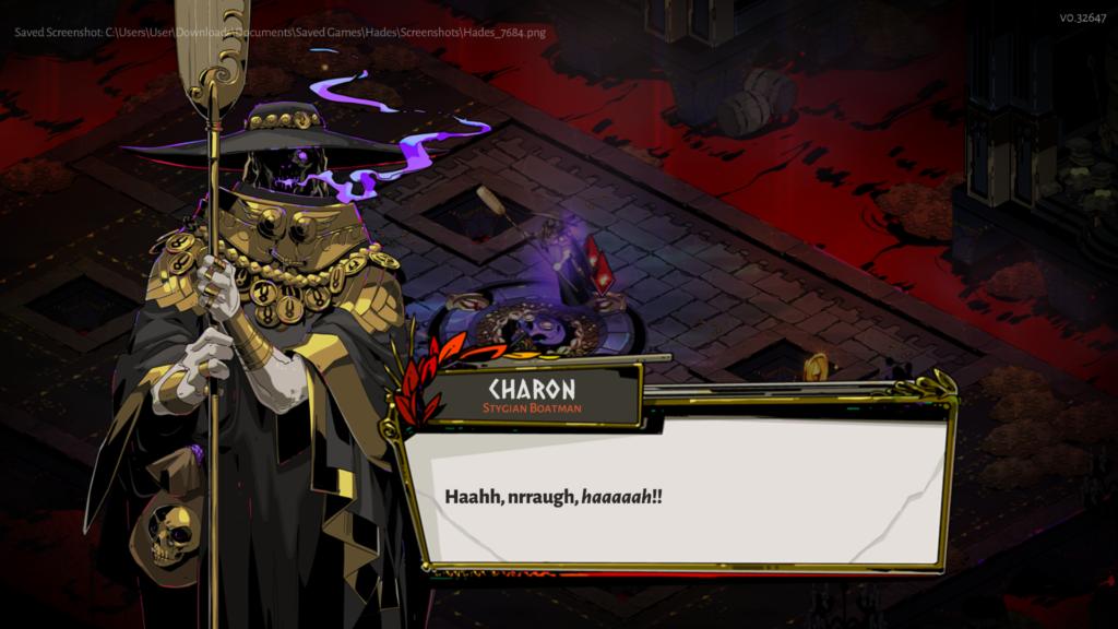 2021 Modo de classificação: quais personagens de Hades são mais fáceis de encontrar? 81