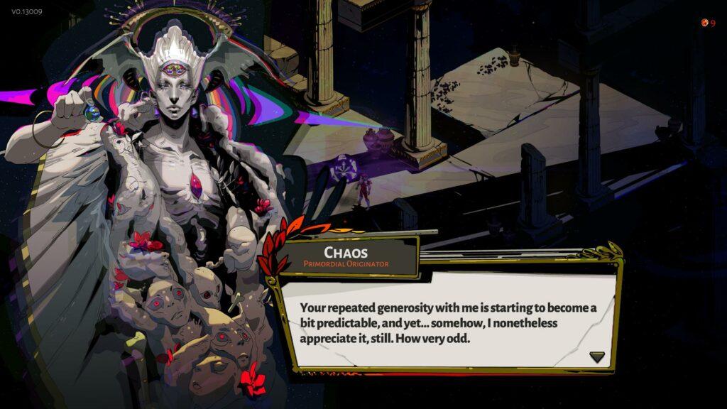 2021 Modo de classificação: quais personagens de Hades são mais fáceis de encontrar? 80