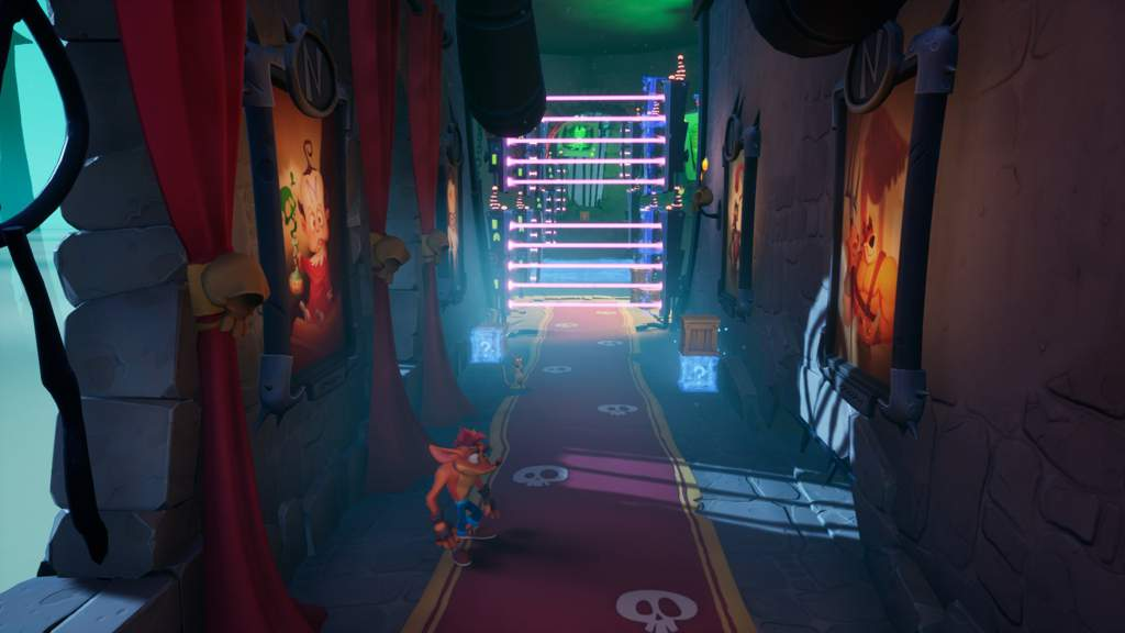Crash Bandicoot: Os 5 níveis mais difíceis de colisão 14