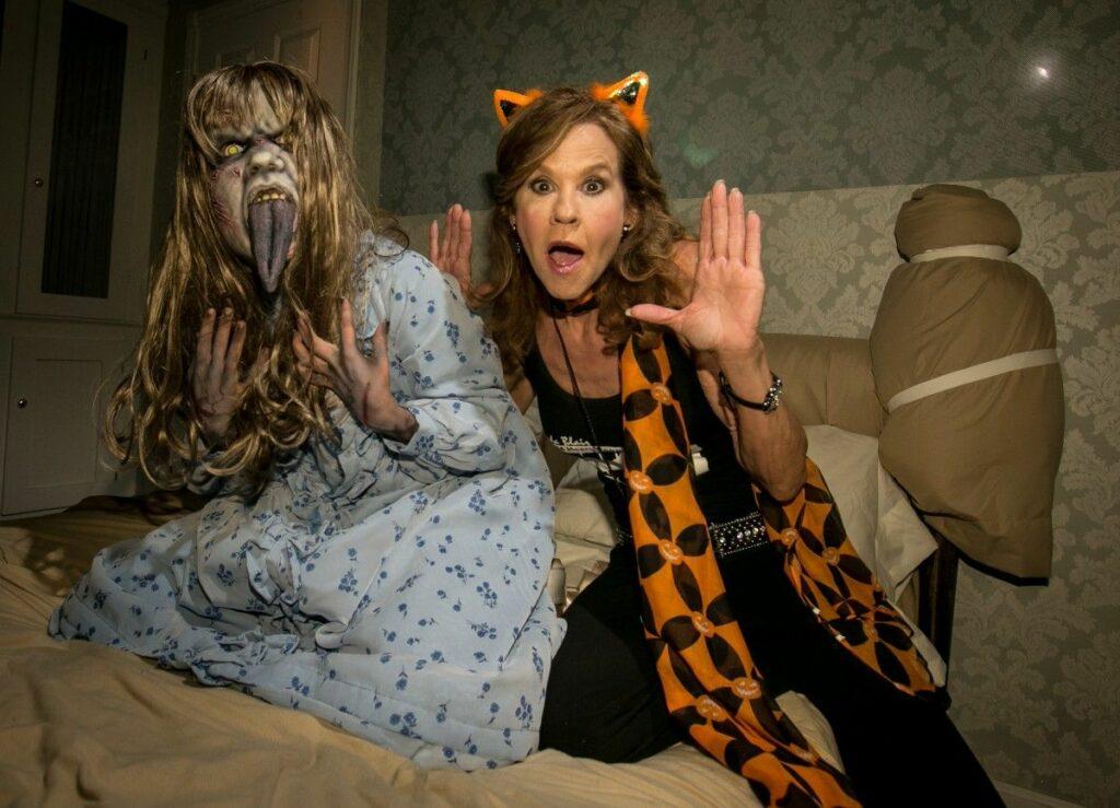 Halloween: Comemorando 30 anos de noites de terror com Leatherface e Beetlejuice 29