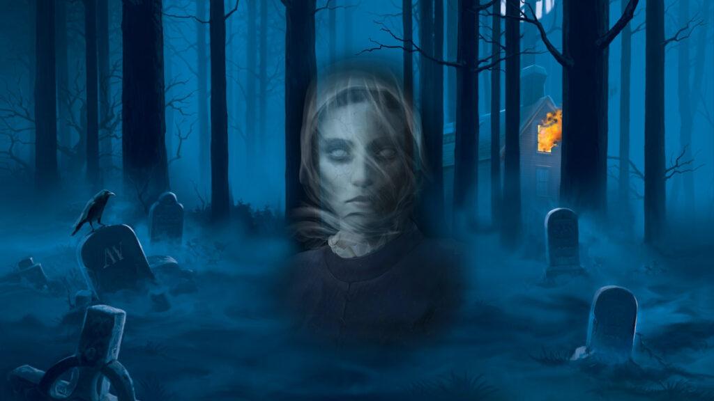 'Nancy Drew': História de origem do jogo de PC 11