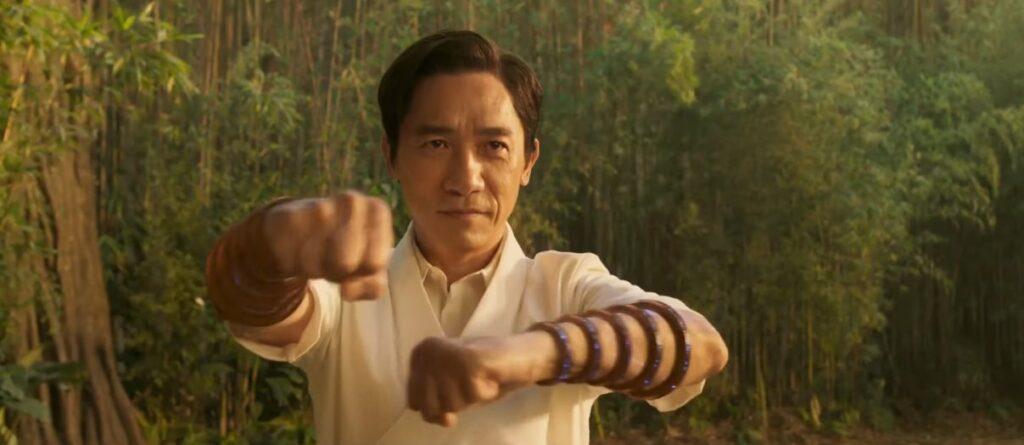 'Shang-Chi e a lenda dos dez anéis (2021)' reinventa o mandarim e muito mais 15