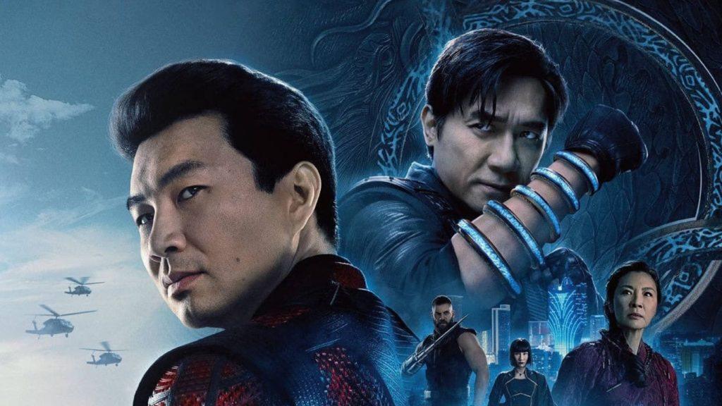 Shang-Chi (2021): Dicas de como derrotar um vingador 6