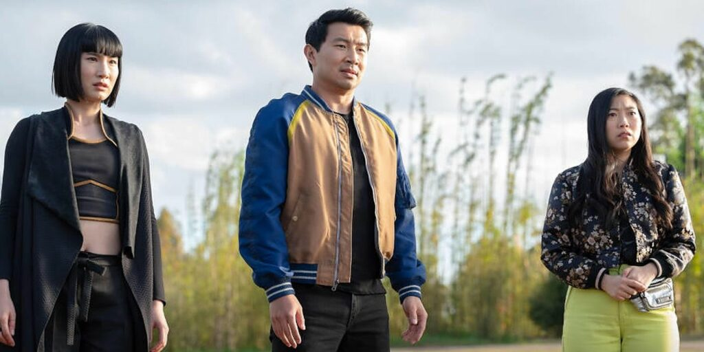 'Shang-Chi e a lenda dos dez anéis (2021)' reinventa o mandarim e muito mais 18