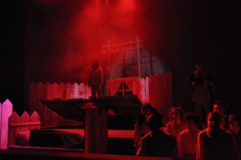 Halloween: Comemorando 30 anos de noites de terror com Leatherface e Beetlejuice 33