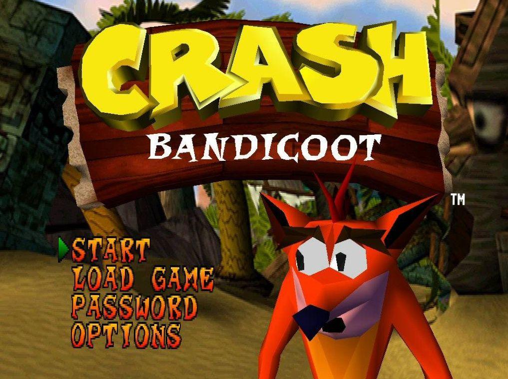 Crash Bandicoot: A estranha e maravilhosa história 7