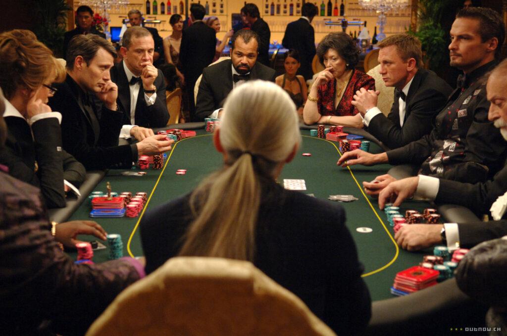 Quanto James Bond gastaria com despesas? 20