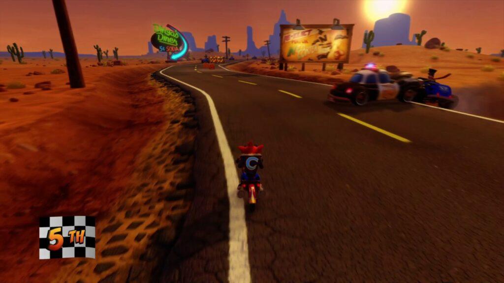 Crash Bandicoot: Os 5 níveis mais difíceis de colisão 12
