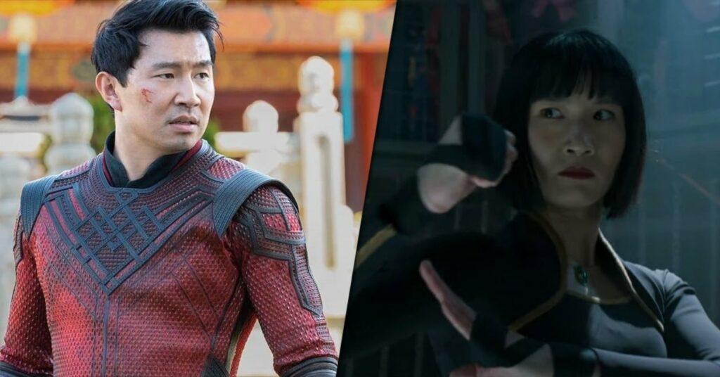 'Shang-Chi e a lenda dos dez anéis (2021)' reinventa o mandarim e muito mais 17
