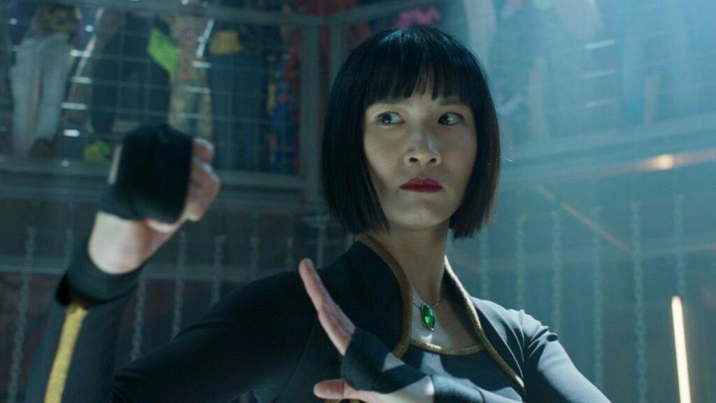 'Shang-Chi e a lenda dos dez anéis (2021)' reinventa o mandarim e muito mais 16