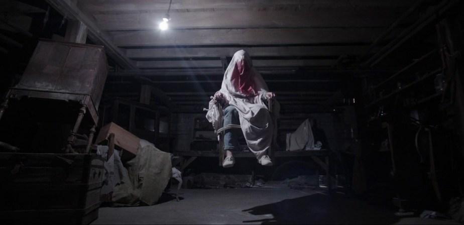 James Wan: A jornada cinematográfica para 'Maligno (2021)' 12