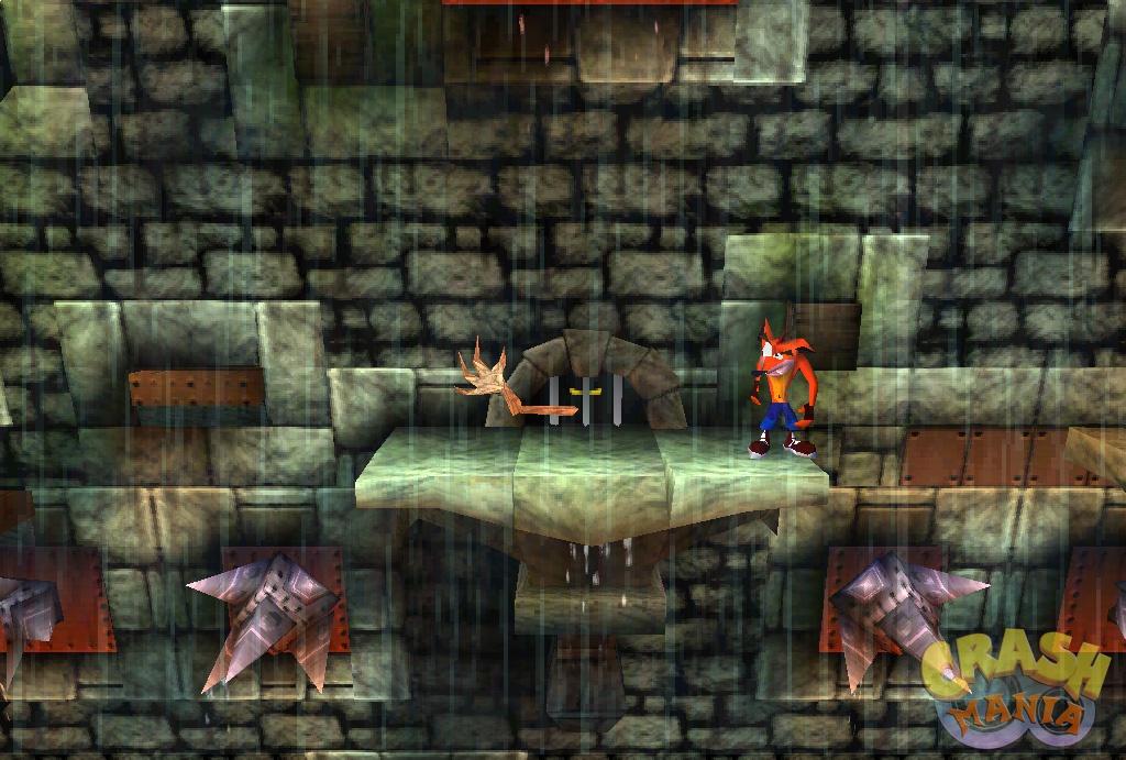 Crash Bandicoot: Os 5 níveis mais difíceis de colisão 15